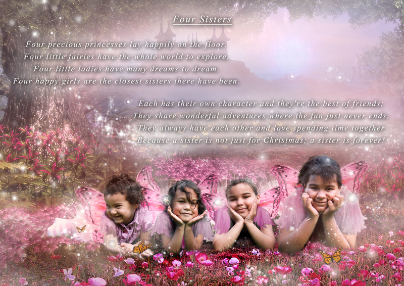 Poetic Magical Portrait | Ms Moem | Poems. Life. Etc.