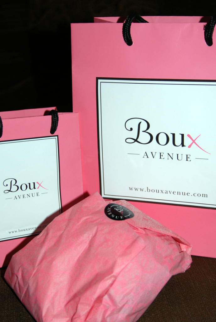 boux avenue purchases