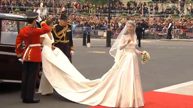 royal wedding catherine middleton