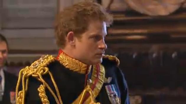royal wedding prince harry