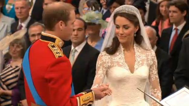 the royal wedding vows