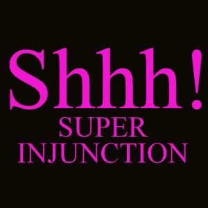 super injunction