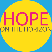 Hope On The Horizon Poem