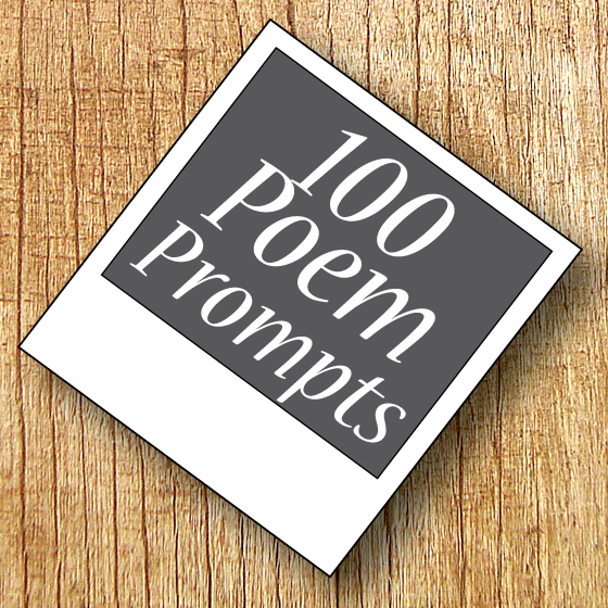 #100poems prompts