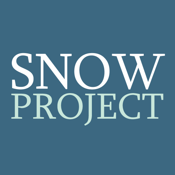 #SnowProject | Say Something Nice Online
