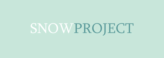 #SNOWPROJECT