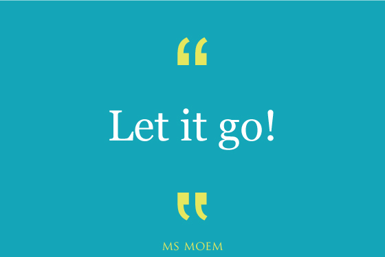 let it go | quote