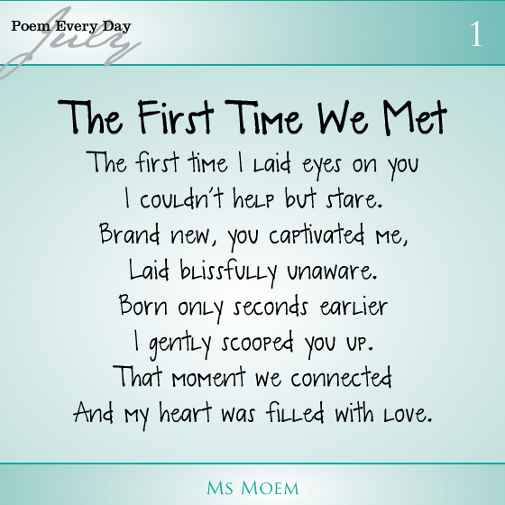 first meeting with my love quotes Best free phrases,greetings & quotes to in this article there are two model love letters for your first anniversary as meeting you is the best thing.