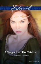 elisabeth hobbes ~wager for widow ~ 10 questions with elisabeth hobbes on @MsMoem's blog
