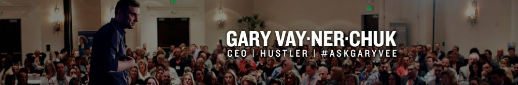 Gary Vaynerchuck gary vee on youtube